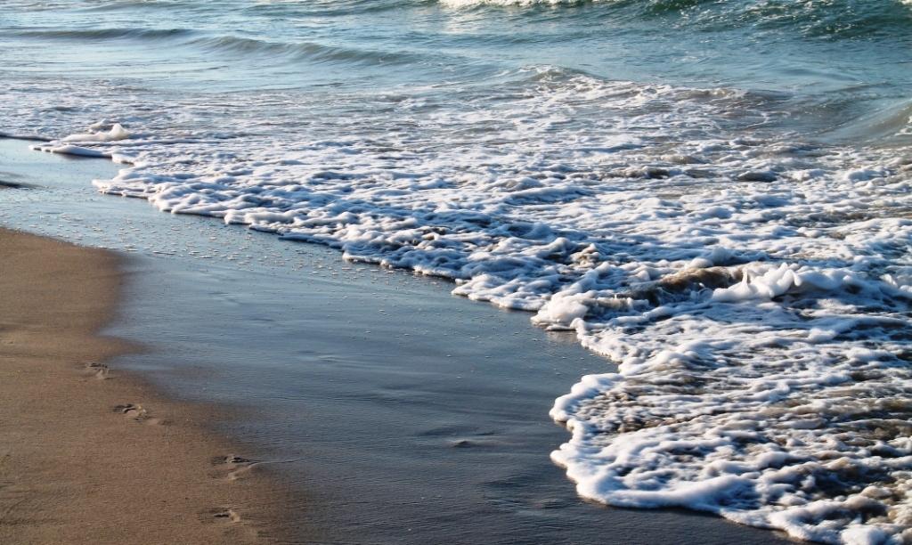 Auf Mallorca ist das Meer einfach herrlich. Einen Text darüber zu schreiben fällt sehr leicht.