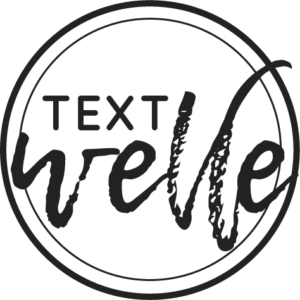 Logo Textwelle 300x300 - Textwelle Startseite
