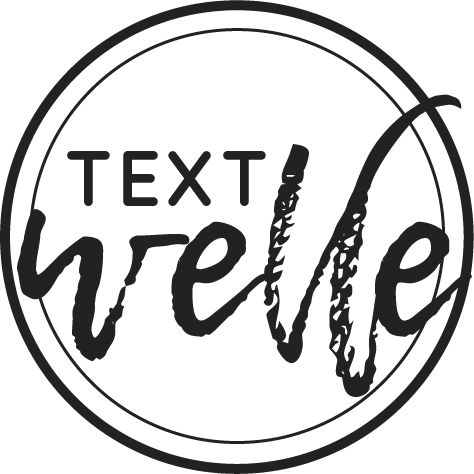 Textwelle, die Agentur für Texte & Social Media