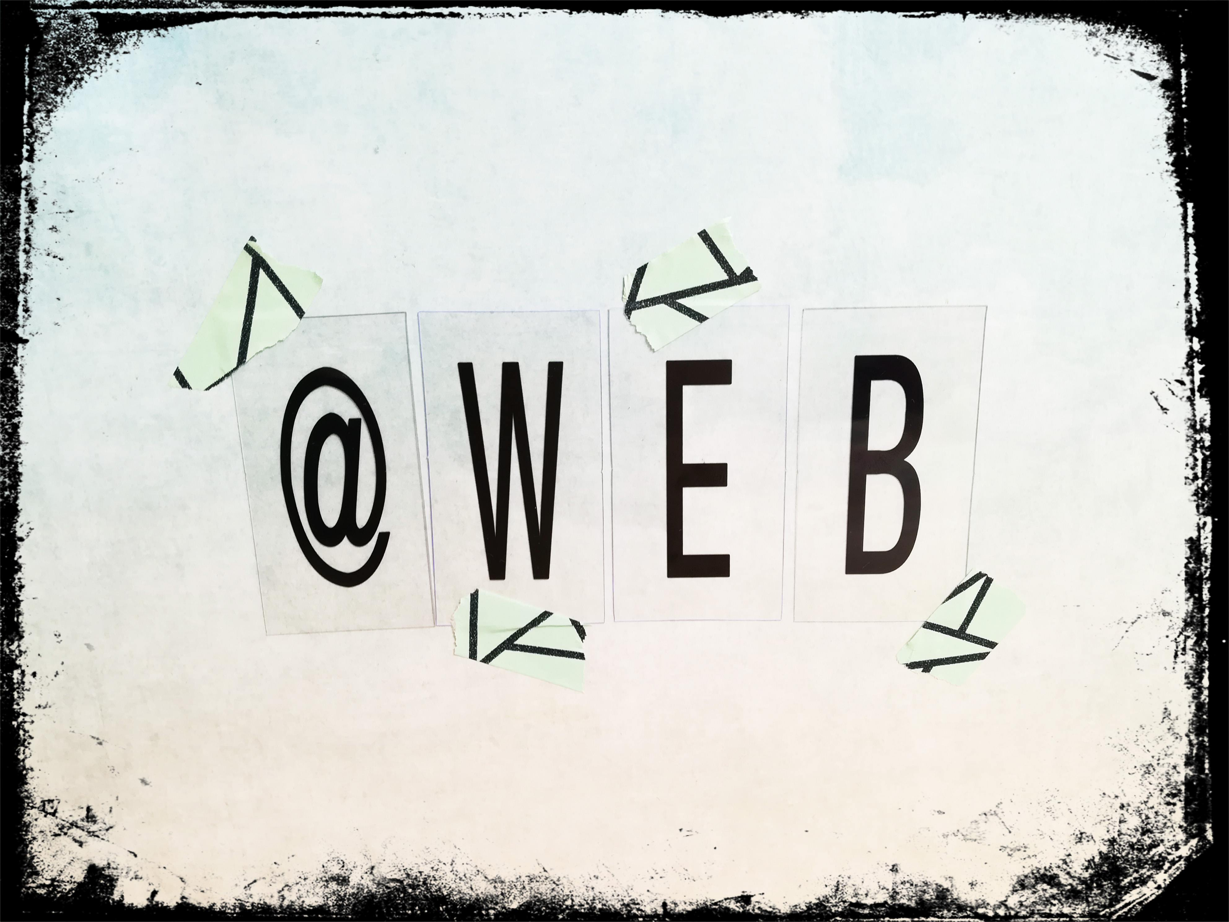 Web -Texte schreiben: Wie geht das? (Teil 1)