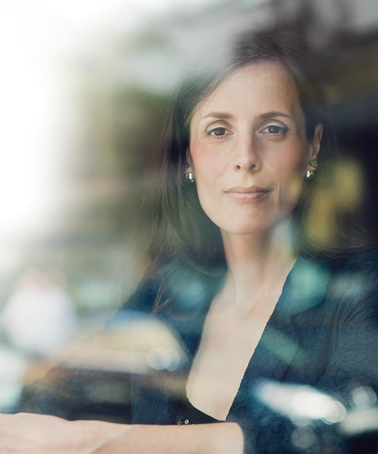 Anna Breitenöder unterstützt Dich bei Deinem Soul Branding