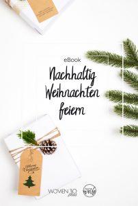 Nachhaltigkeit und Weihnachten - passt das zusammen?