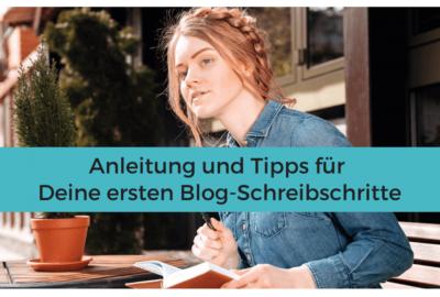 Bloggen will geübt sein und macht Spaß!