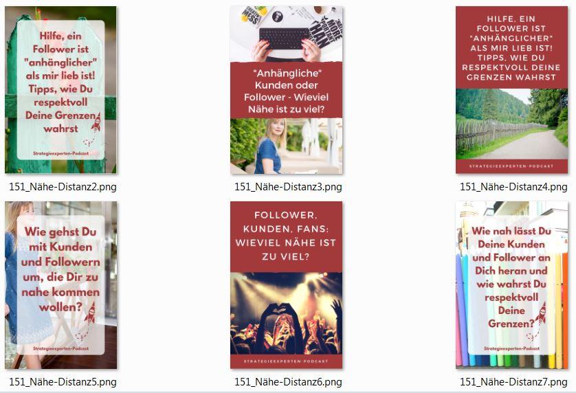 Pinterest iist eine sehr gute Suchmaschine