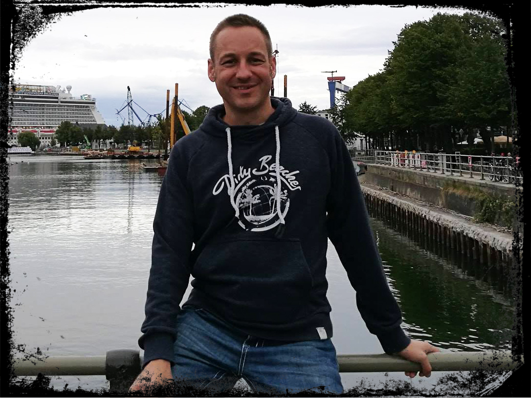 Mobbing ist die Chance deines Lebens! #4 Andreas Schmied