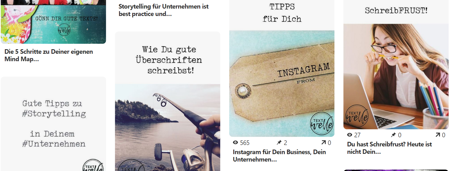 screen pins pinterest - Wie funktioniert Pinterest?