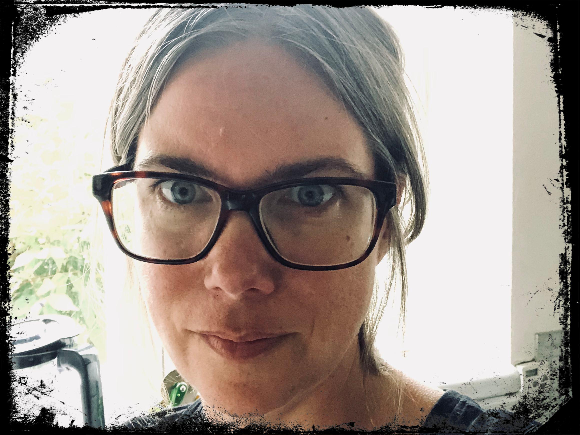 Text und Bild  – ein starkes Team #7 Petra Sonnenberg-Greulich