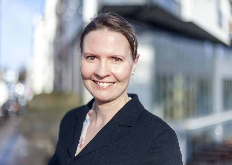 Simone Maader schreibt Texte und Content-Strategien für Selbstständige, kleine und mittlere Unternehmen