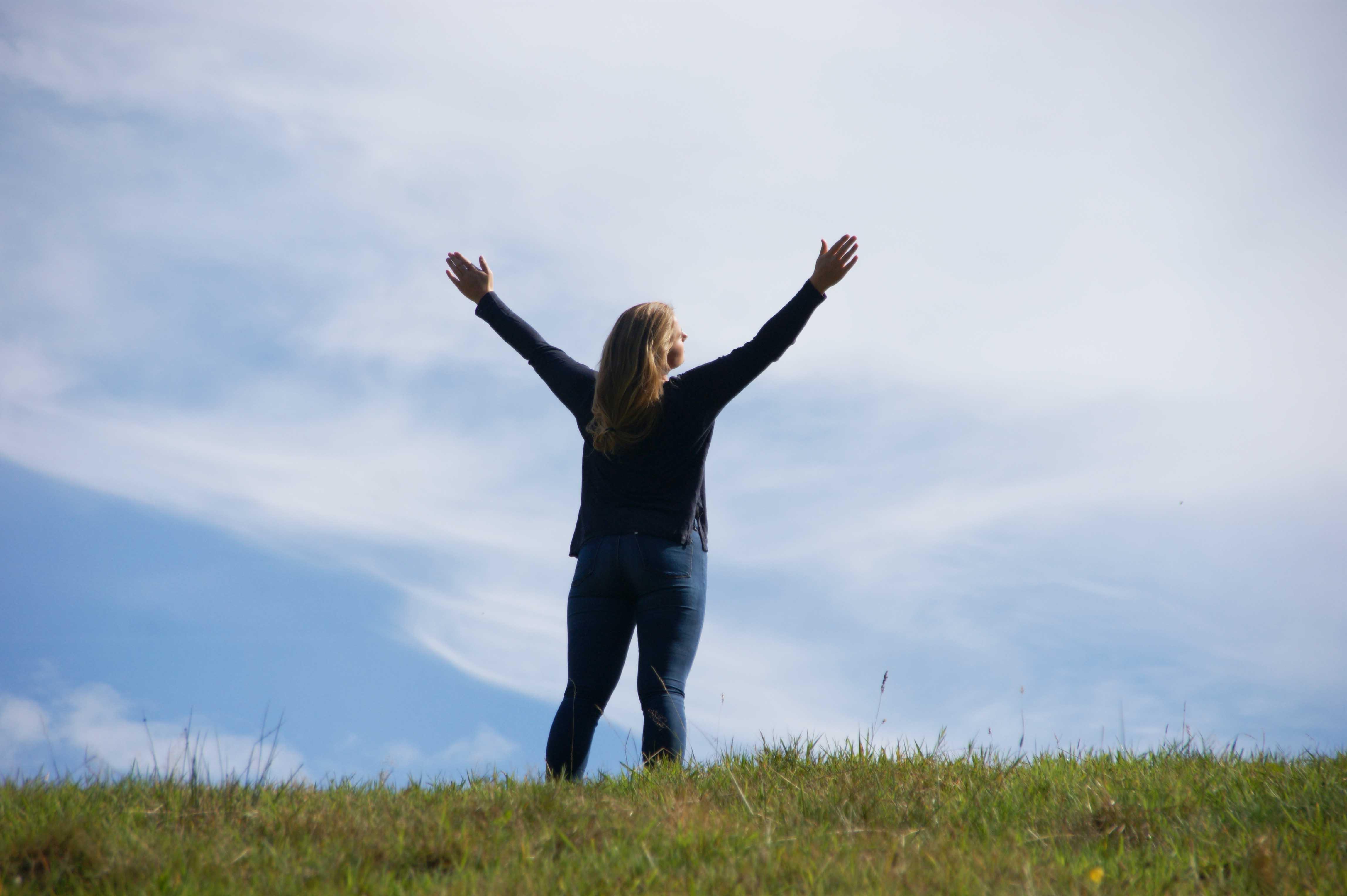 Achtsamkeit und Selbstliebe sind zwei Faktoren eines guten Coachings