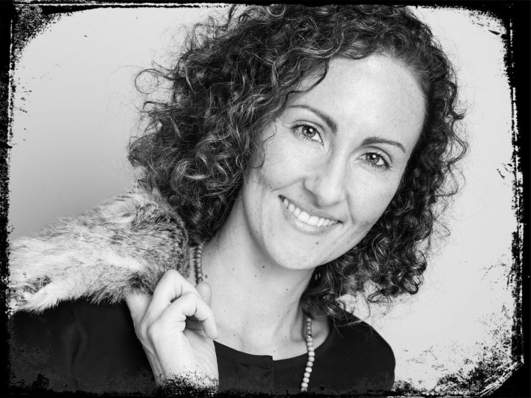 Katia Steilemann kennt sich aus mit Intuition