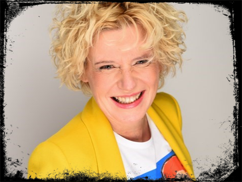 Sabine Zettl ist mit ihrem Business How you show up matters Expertin in ihrem Gebiet