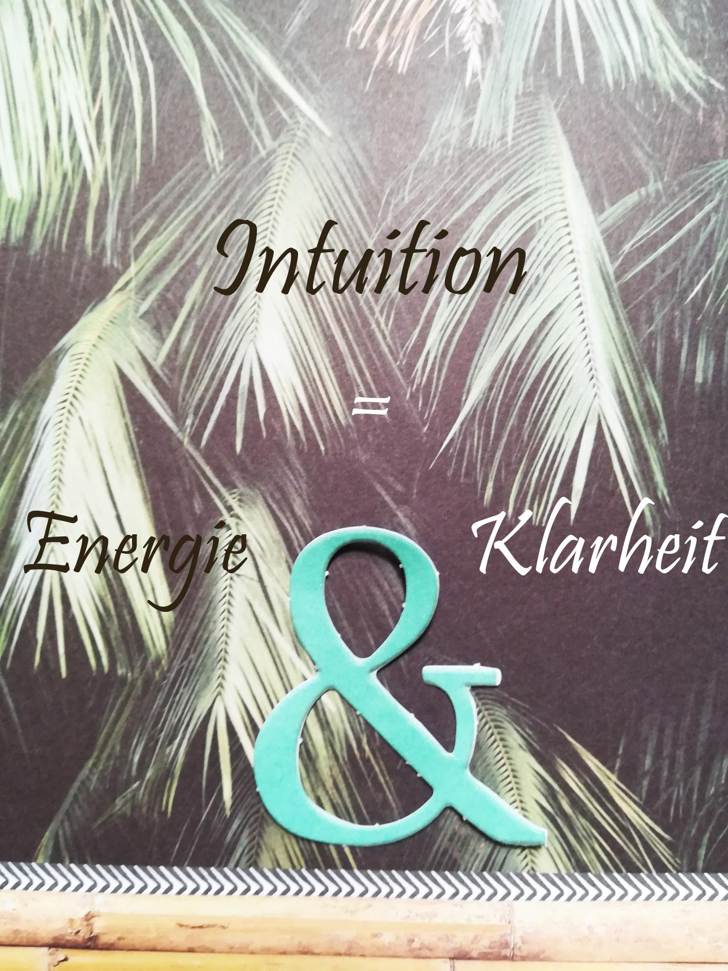 katia 2 - Deine Intuition ist Deine Stärke #14 Katia Steilemann