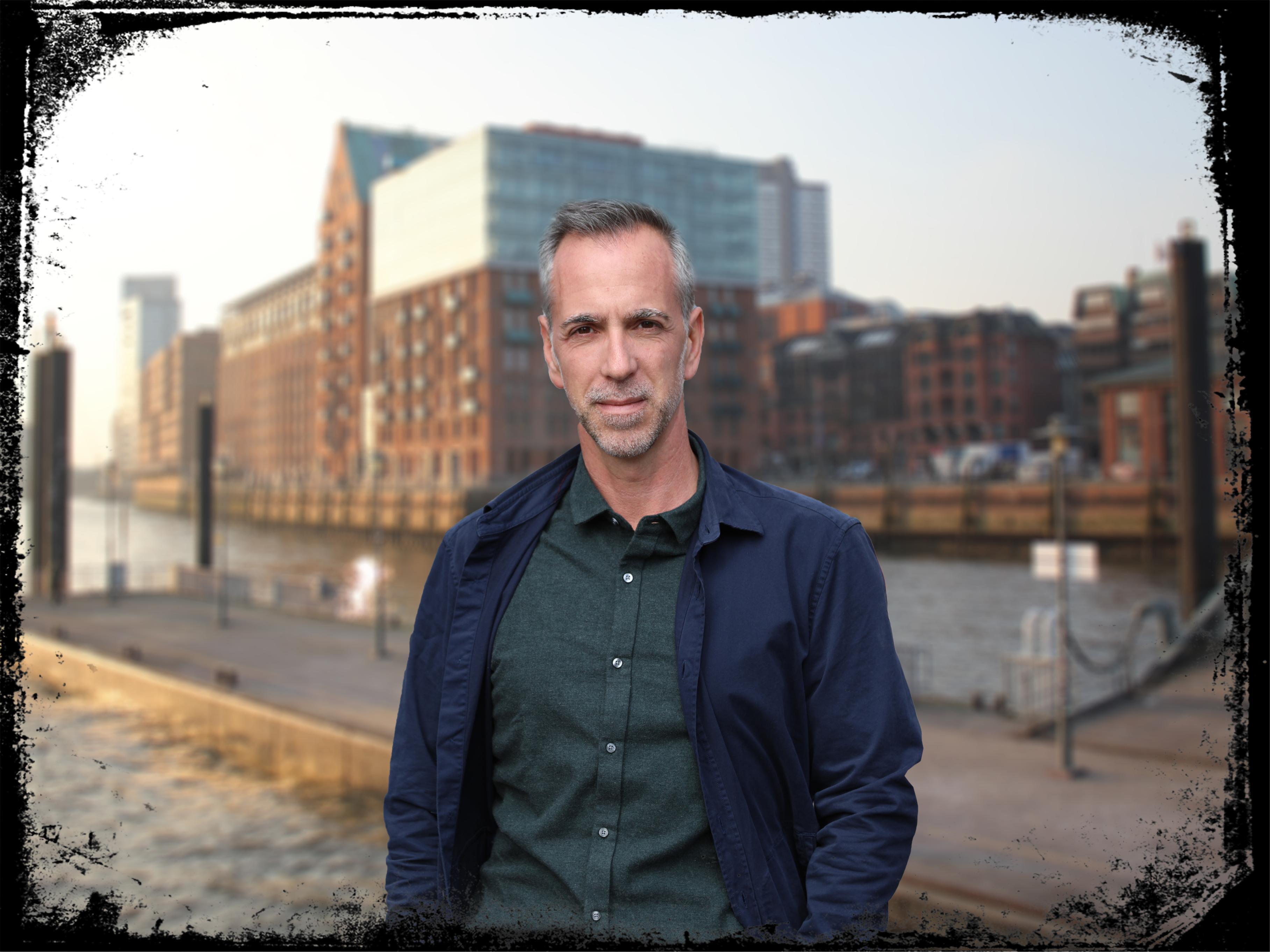 Bessere Fragen und gute Antworten im Interview #17 Markus Tirok