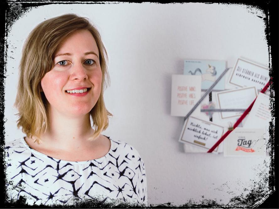 Corporate Design: Wie ein individueller, visueller Markenauftritt dein Business unterstützt (#18 Nathalie Seikritt)