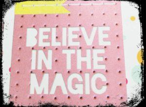 Empfehlungen sind Teil der Magie von Erfolg
