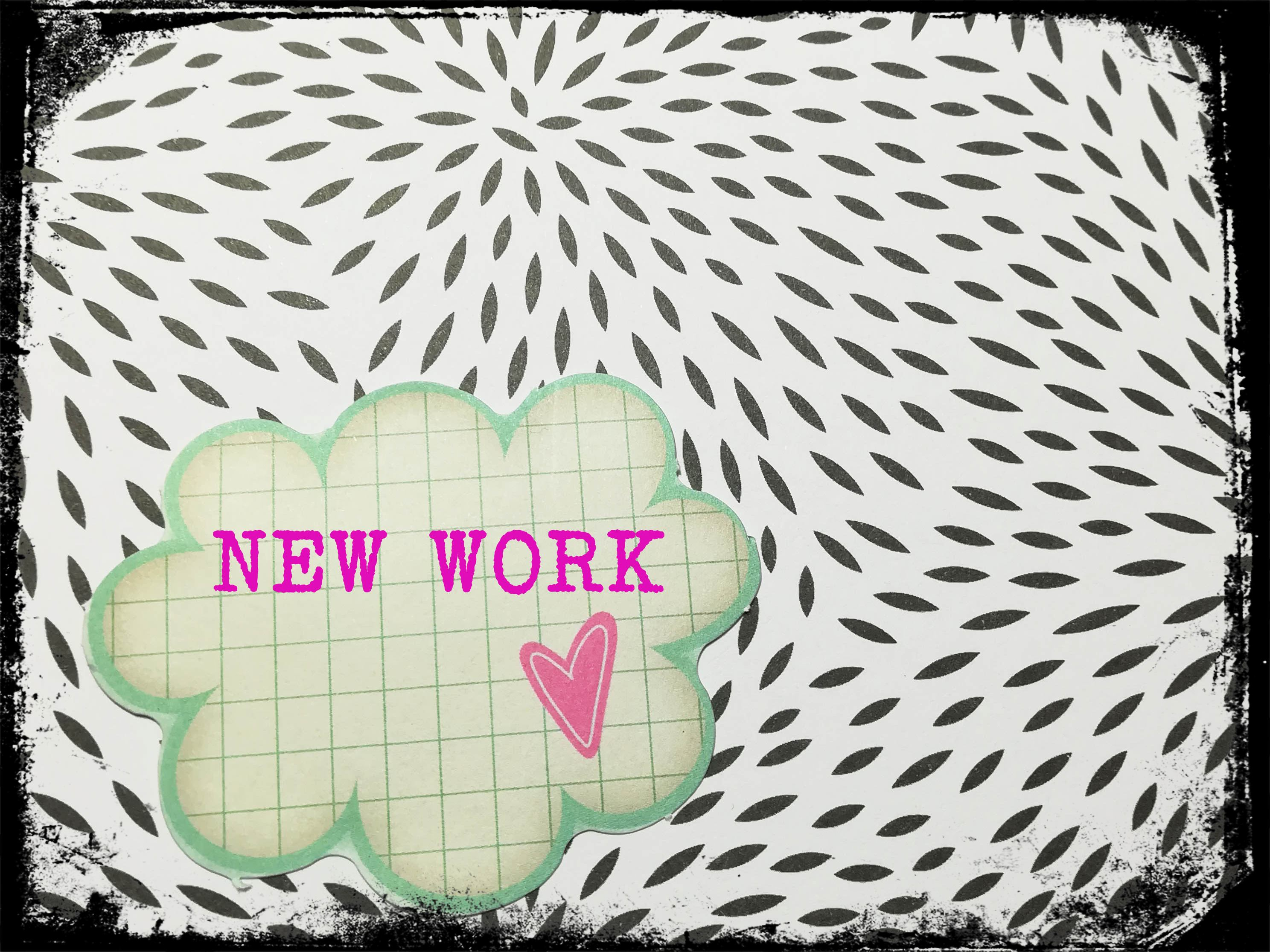 New Work ist arbeiten 4.0