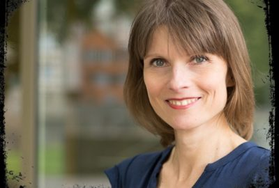 Storytelling für Unternehmer mit Ulrike Parthen