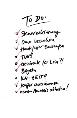inspiration bücherweb - Stress lass nach - was Du dagegen tun kannst (#24 Leonie Machbert)