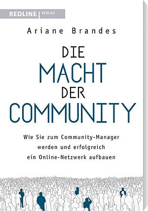 Buchcover - 5 Tipps für erfolgreiches Community Management (#26 Ariane Brandes)