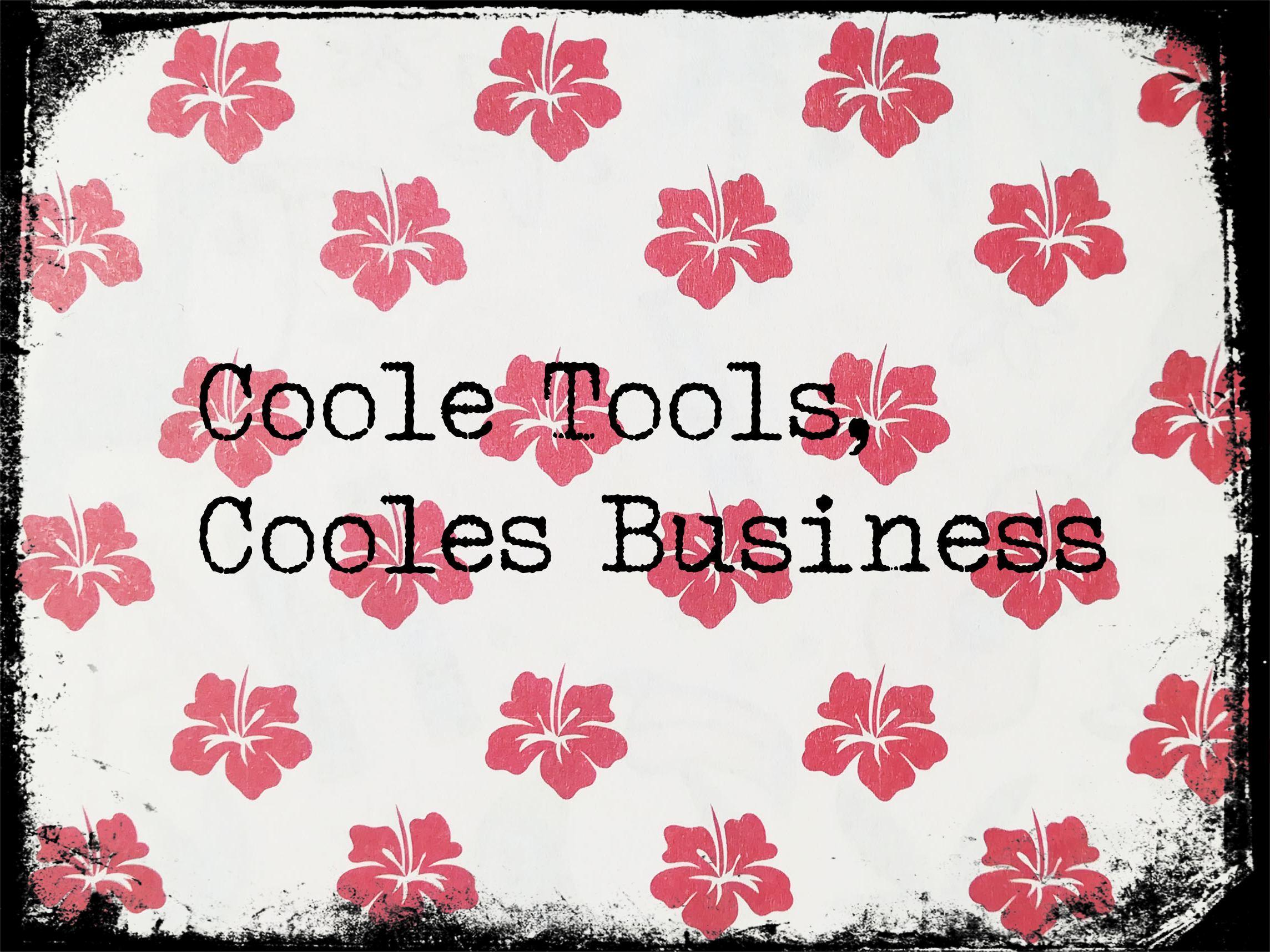 3 Tools für mehr Effizienz in Deinem Business
