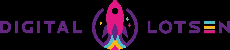 Digitallotsen Logo - Textproben