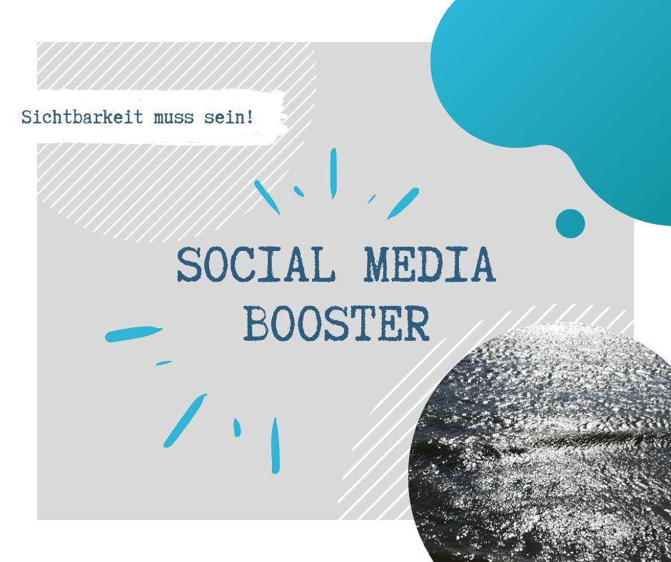 Social Media Booster - Social Media Booster