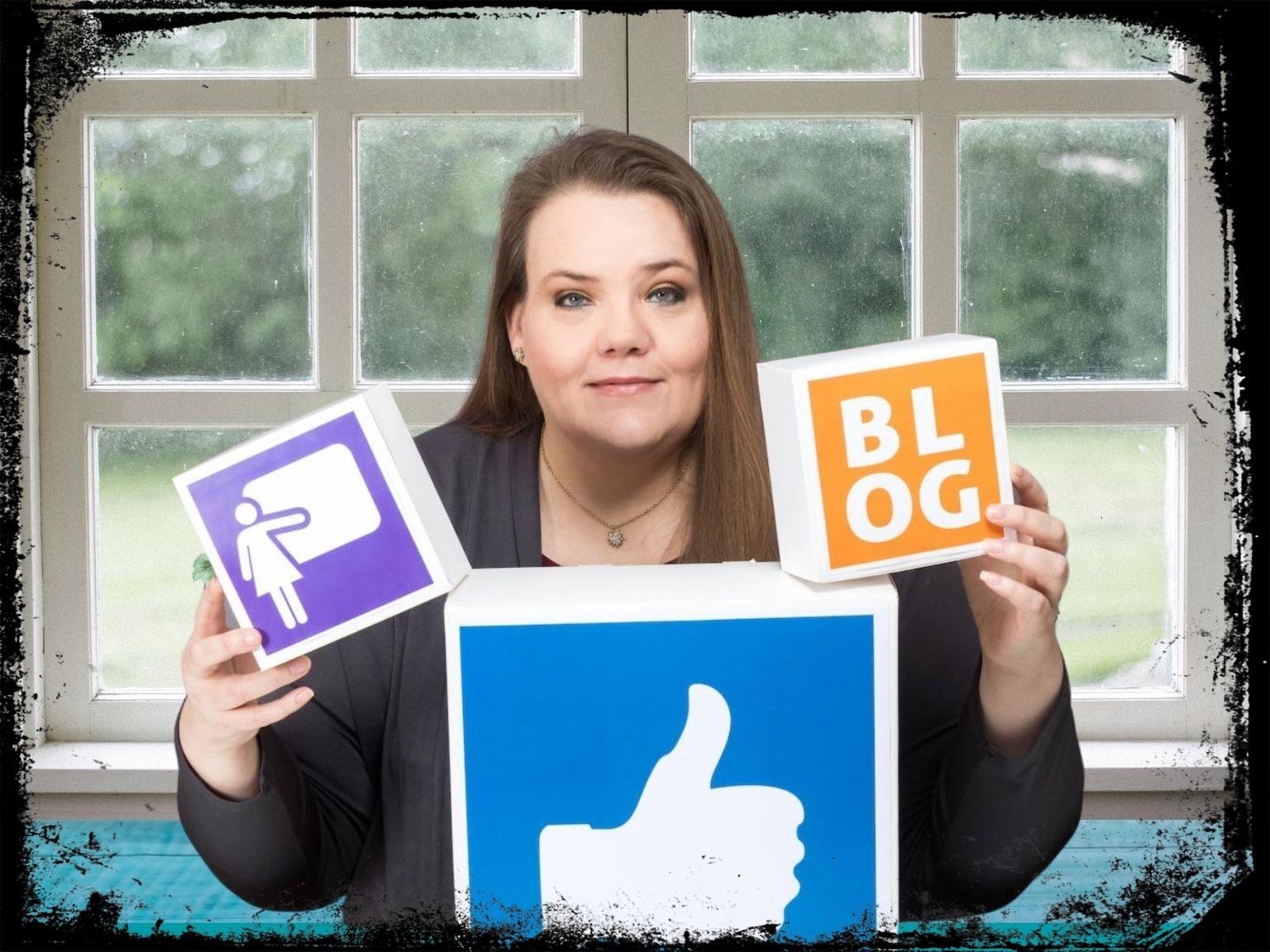 Networking für Fortgeschrittene #29 Carola Heine