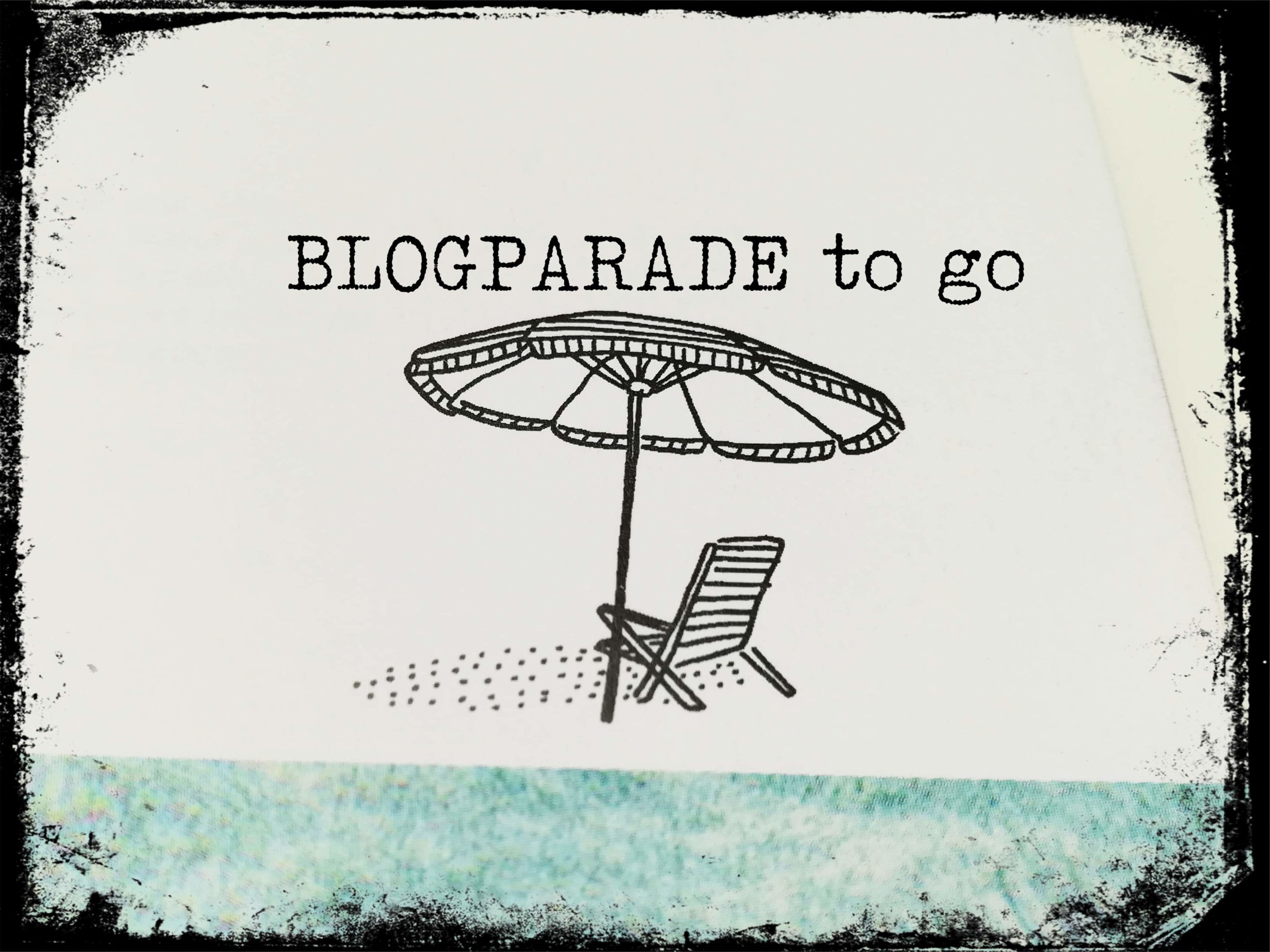 Blog, Bloggen, Blogparade
