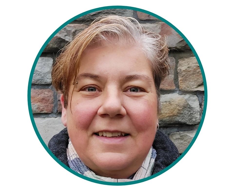 Belinda Petri - Team Textwelle