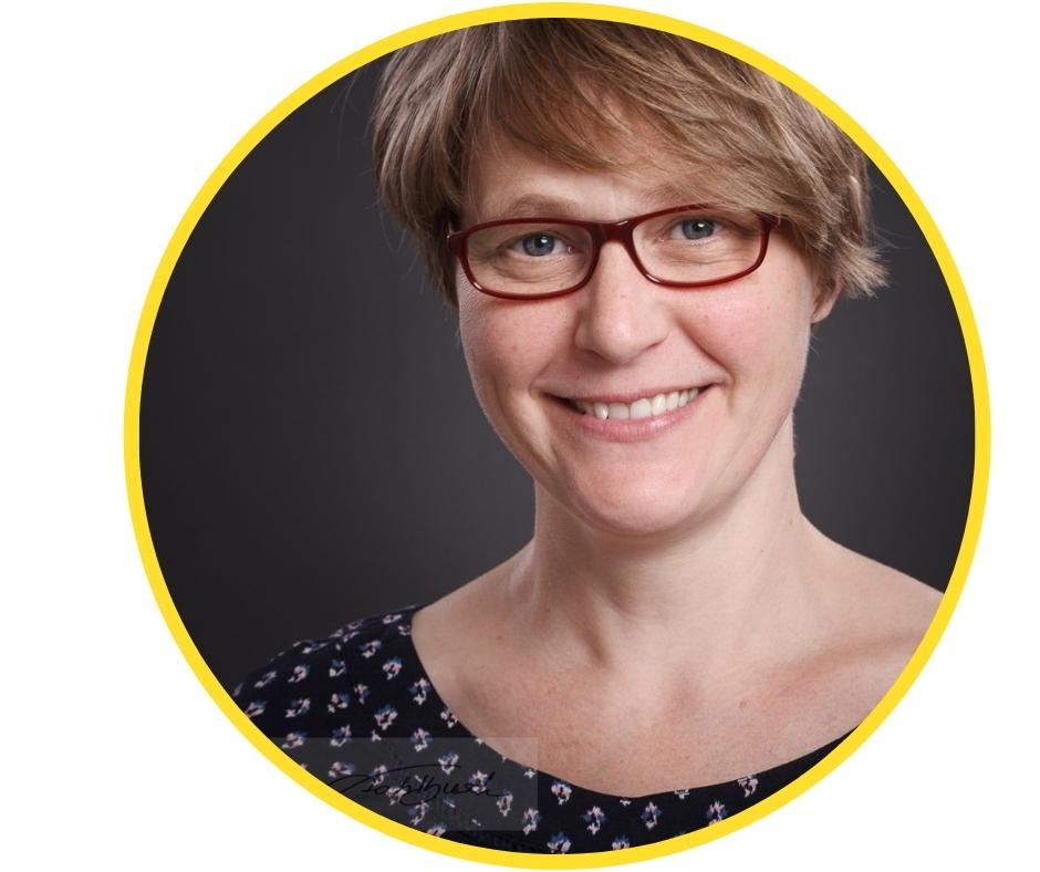 Claudia Fahlbusch - Team Textwelle