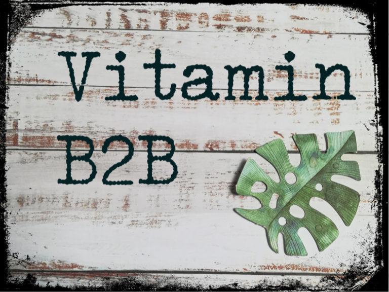 B2B schmal frame 768x576 - Social Media Tipps & Infos