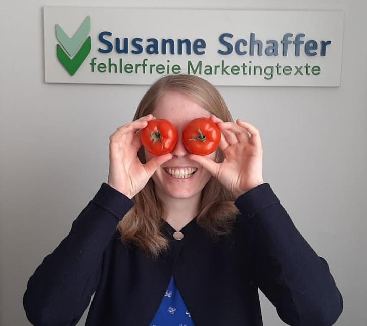 Tomaten Foto - Wie funktioniert ein Lektorat?