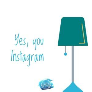 Instagram 300x300 - Instagram ist mehr als nur Posten