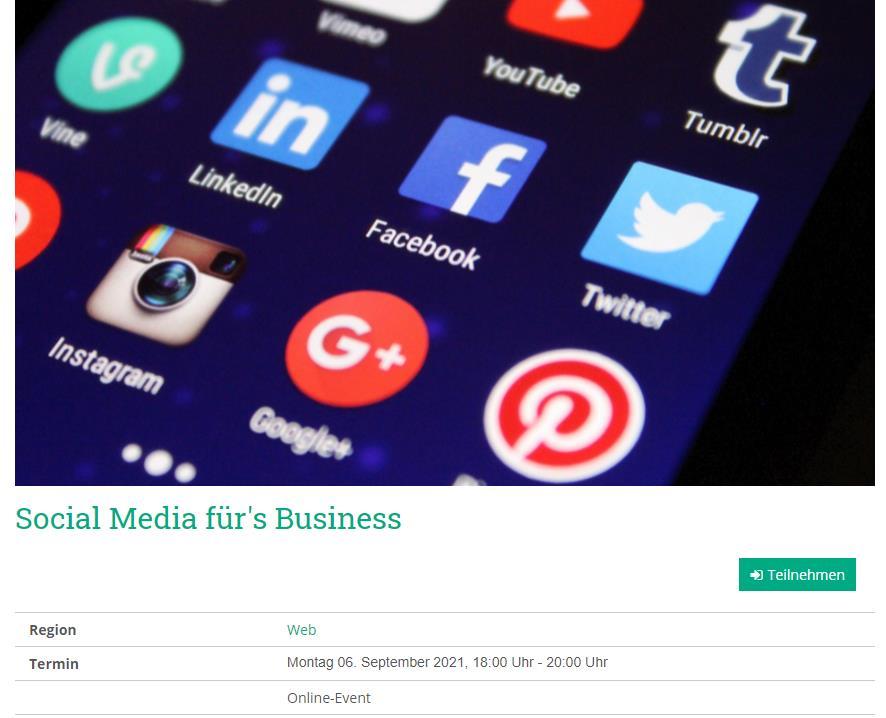 Tipps für Deinen Social Media Booster